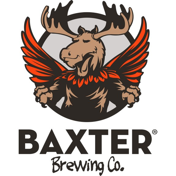Baxter Brewing logo 2016 BeerPulse