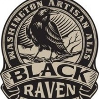 Black Raven Brewing logo