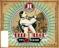 Huebert Deep Deuce OKC Porter