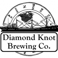 Diamond Knot logo