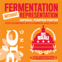 Fermentation Without Representation (DC Brau and Epic)