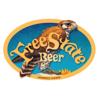 Free State Brewing Co. logo