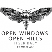 Mikkeller Open Windows Open Hills Tiger Baby Malt Liquor