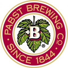 Pabst sold to Oasis Beverages  Pabst Logo