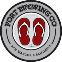 Port Brewing Co. logo