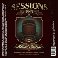 South County Sessions ESB