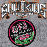 Sun King Grapefruit Jungle IPA