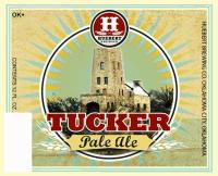 Huebert Tucker Pale Ale