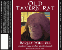 Lompoc Tavern Rat