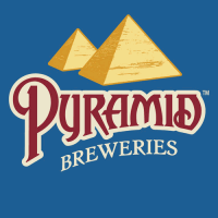 Pyramid Breweries logo