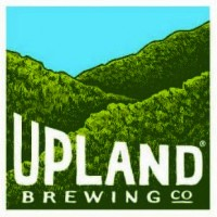 Upland Brewing Co. logo
