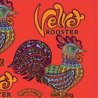 Velvet Rooster Logo