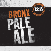 bronx pale ale can