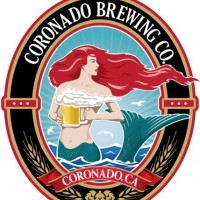 Coronado Brewing Co. logo