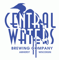 central waters brewing logo