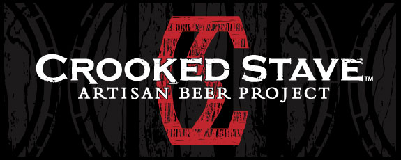 crooked stave artisan beer project logo