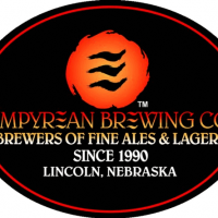 empyrean brewing co logo