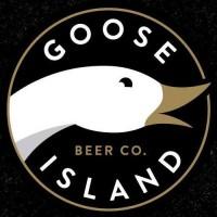 goose island logo 2014