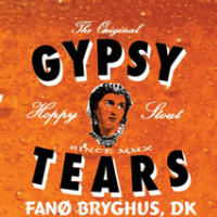 gypsy tears label