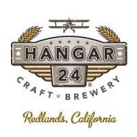 hangar 24 craft brewery logo