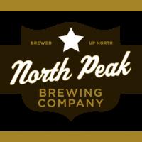 north peak brewing logo
