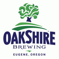 oakshire brewing logo