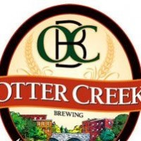 otter creek brewing logo