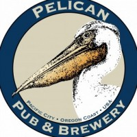 pelican pub and brewery logo