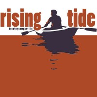 rising tide brewing logo