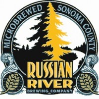 russian river brewing logo