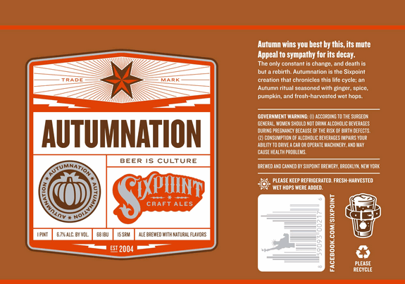sixpoint autumnation