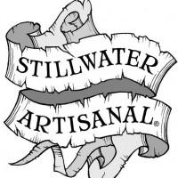 stillwater artisanal ales logo