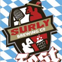 surlyfest lager