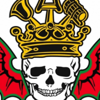 three floyds brewing logo