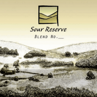 upland sour reserve ale