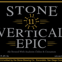 stone 11.11.11 vertical epic