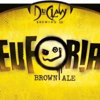 DuClaw Euforia label