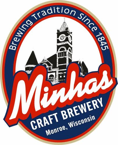 minhas brewery logo