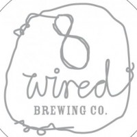 8 wired brewing logo