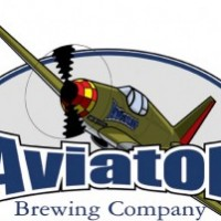 Aviator Brewing logo