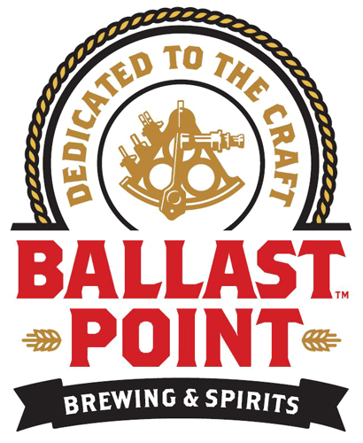 Ballast Point Brewing logo square