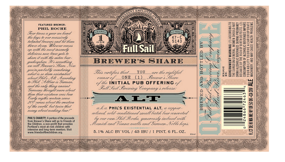 Full Sail Brewers Share Existential Alt