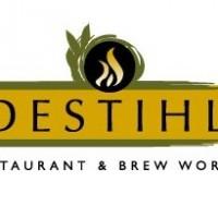 Destihl Brewery logo