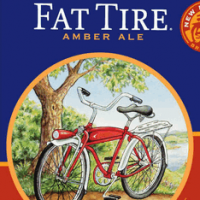 New Belgium Fat Tire Amber Ale