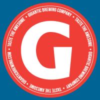 Gigantic Brewing Co logo