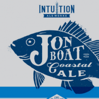 Intuition Jon Boat Coastal Ale