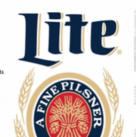 Miller Lite Heritage National can