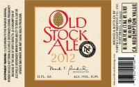 North-Coast-Old-Stock-2012-Label