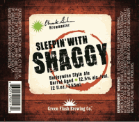 Green Flash Sleepin with Shaggy Rev3