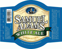 White Ale Body Label